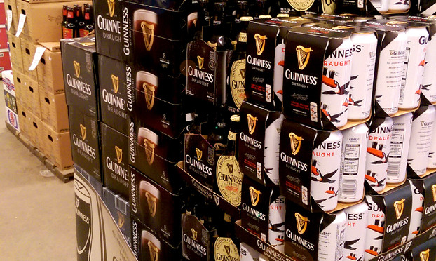 My Goodness, My Guinness!