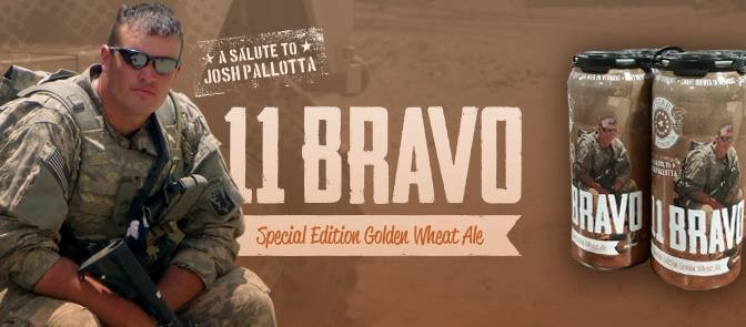 14th Star 11 Bravo Beer Release – 3p Friday 04/15 & 2p Sat 04/16