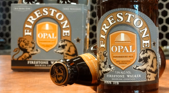 Opal | Firestone Walker