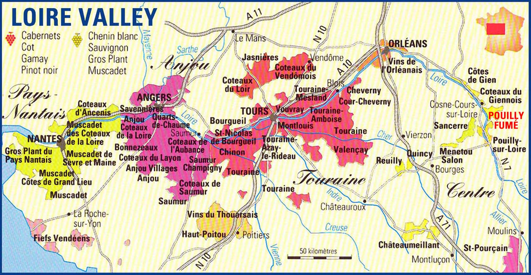 loire-valley-map