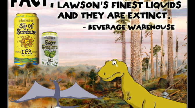 Buy Lawson's Sip of Sunshine | Super Session 2 | FRI 02/24 & SAT 02/25