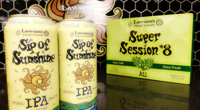 Buy Lawson's Sip of Sunshine & Super Session #8 | FRI 11/17 & SAT 11/18
