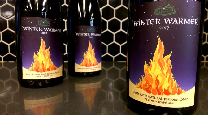 Groenfell Meadery Winter Warmer Bottle Release & Signing | FRI 12/14 5-6 PM