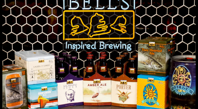 Bell's Brewery | VT Kickoff & Free Tasting | 3:30-6:30 PM Thursday June 21st