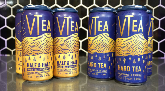 Stowe Cider | VTea | Free Tasting Friday, July 13th 3:30-6:30 PM