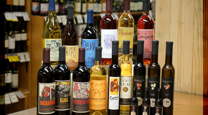 Boyden Valley Winery | Free Tasting & Bottle Sale | MON 12/24 12:00-2:00 PM
