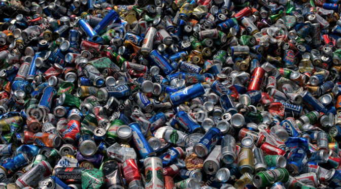 Redemption Center – Recycling Cans Bottles – Schedule and Need to Know