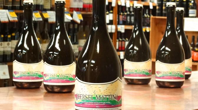 Beersel Mattina – Multi Year 3 Fonteinen Lambic Blend