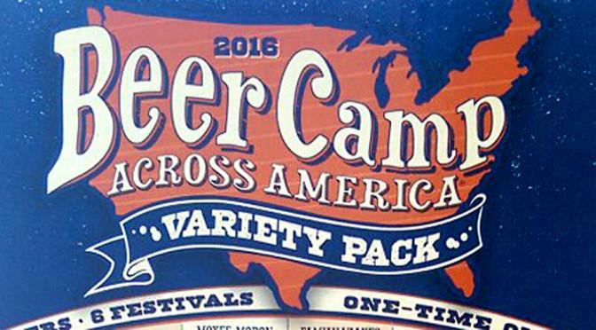 Beer Camp | Sierra Nevada
