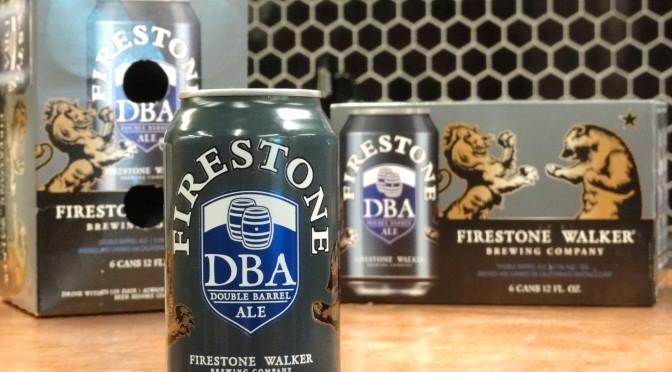DBA | Firestone Walker