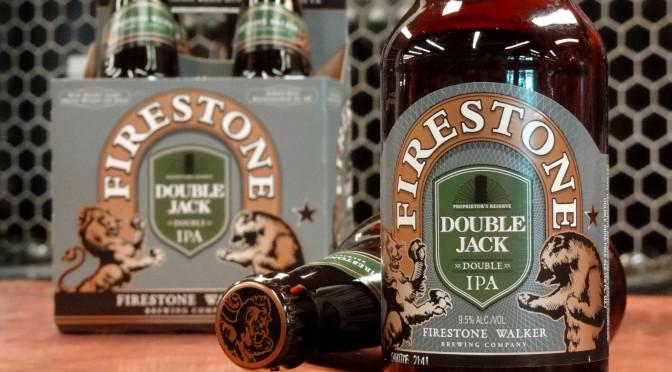 Double Jack | Firestone Walker