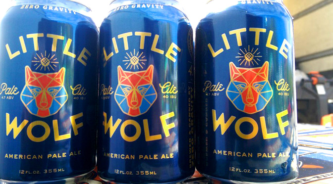 Little Wolf | Zero Gravity