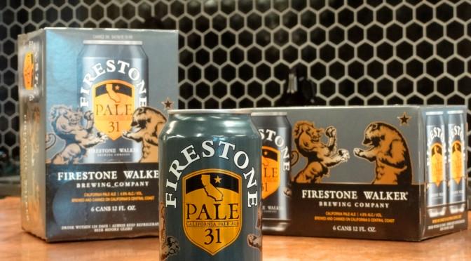 Pale 31 | Firestone Walker