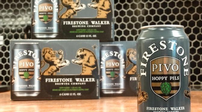 Pivo Pils | Firestone Walker