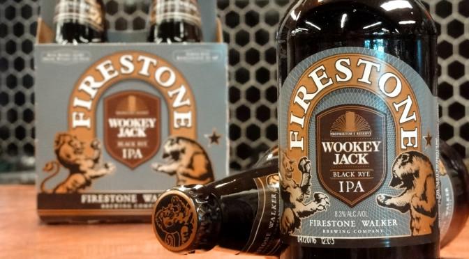 Wookey Jack | Firestone Walker