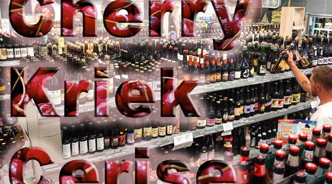 Cherry Beer List