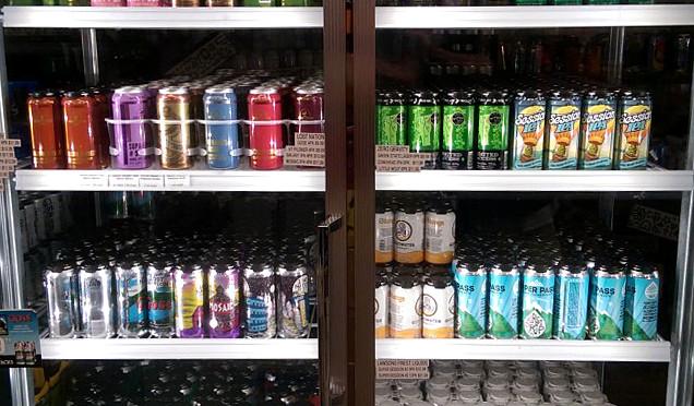 Fresh VT Beer | Friday 10/14/16
