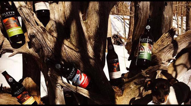 Idletyme Brewing | Beer Release | Tasting | FRI 03/31 3:30-6:30p