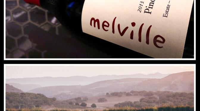 Melville Winery   Pinot Noir   Estate – Sta. Santa Rita Hills