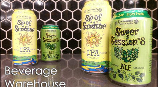 Buy Lawson's Sip of Sunshine DIPA | Super Session #8 | FRI 12/01 & SAT 12/02