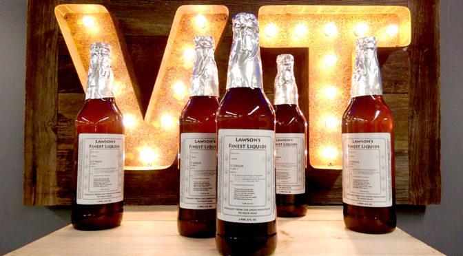 Lawson's Finest Liquids | Opaque IPA | Sip of Sunshine | Super Session | FRI 01/26 & SAT 01/27
