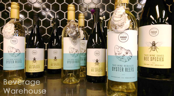 Proud Pour Wine Tasting   FRI 02/02 3:30-6:30