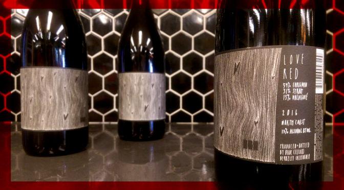 Broc Cellars   Love Red Wine