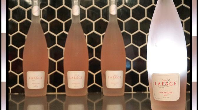 60 Days of Rosé   #06   Famille Lafage Miraflors Rosé   France – Roussillon – Côtes Catalanes   $16.99