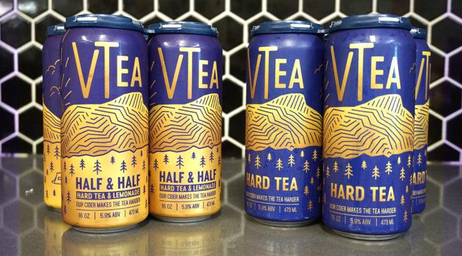 Stowe Cider | VTea | Free Tasting Friday, July 13th 3:30-6:30 PM