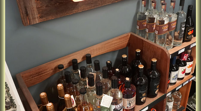 Vermont Made Spirits – Libation For Your Holiday Jubilation!